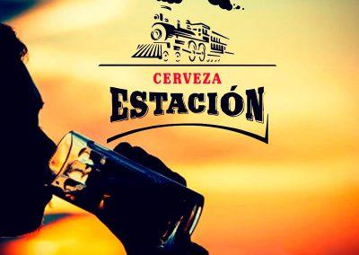Cerveza Estación