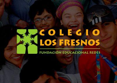 Colegio Los Fresnos